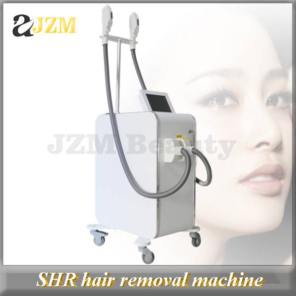 SH80 2016 Factory IPL OPT SHR permanent hair removal skin rejuvenation beauty machine
