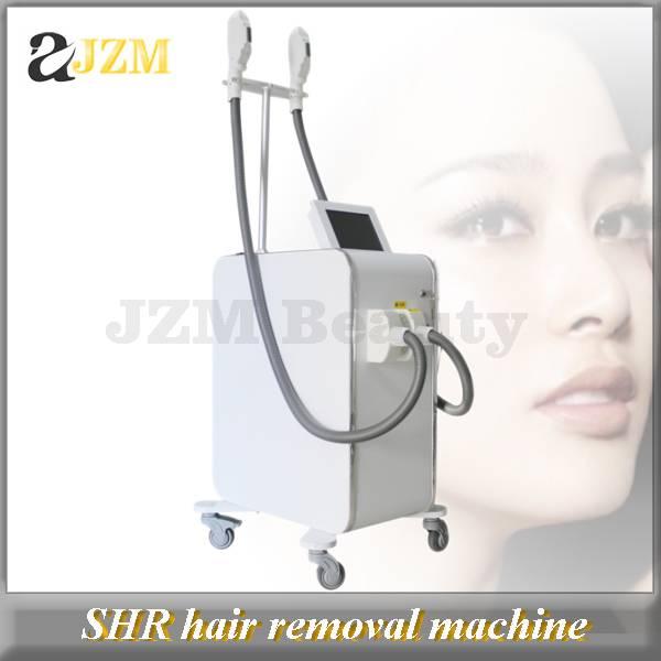 SH80 2016 Factory IPL OPT SHR permanent hair removal skin rejuvenation beauty machine