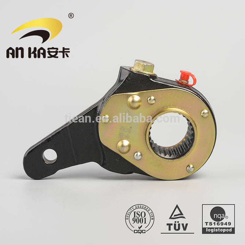 3354200338 manual slack adjuster for BENZ on air brake system 26 teeth 1 hole