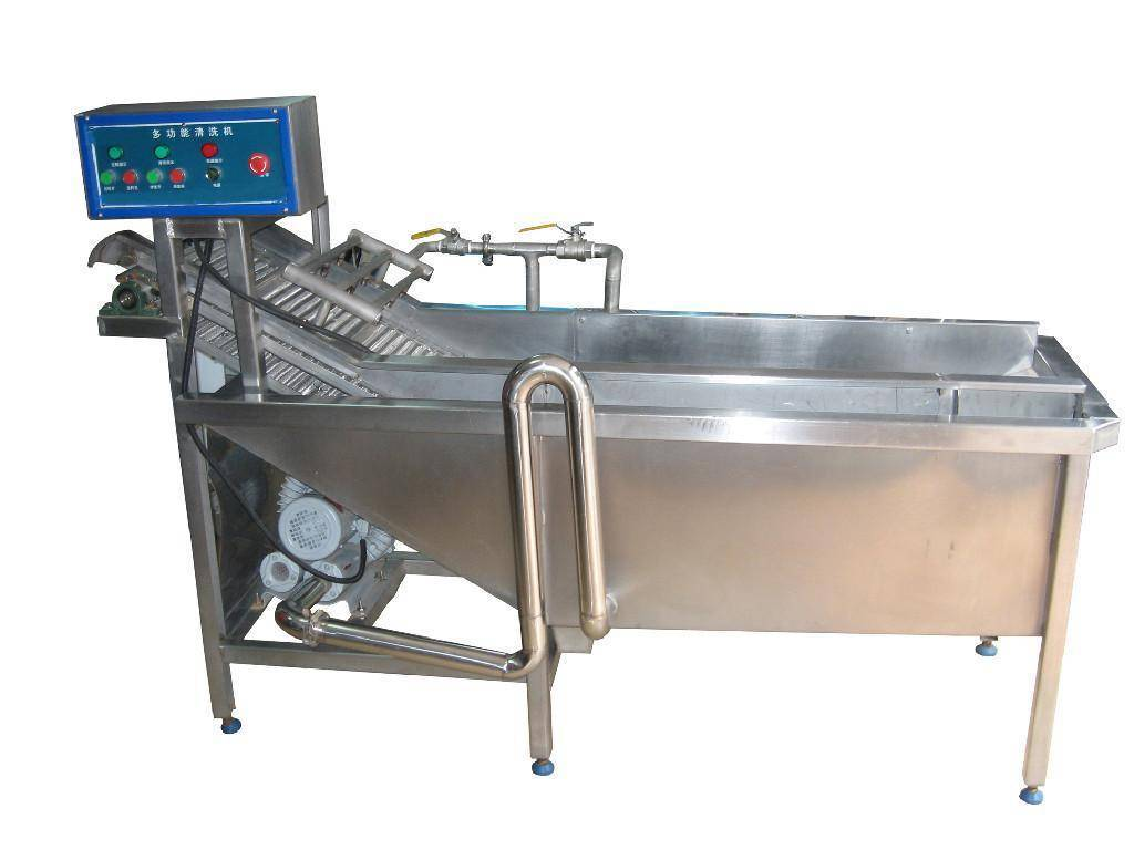 Multifunction Vegetable Washer
