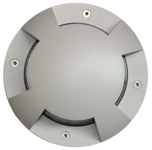 4 Sides Directional Lighting Effect Underground LED Light (G106B)