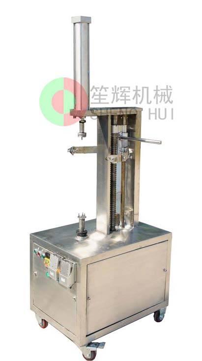 Stainless steel fruits peeling machine-TP-120