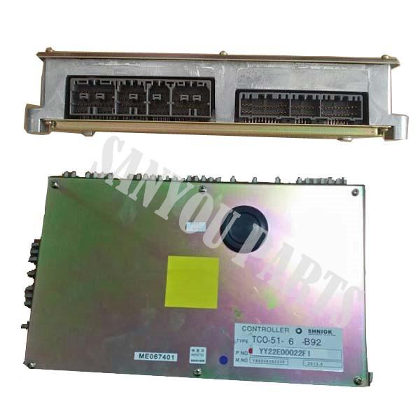 Kobelco ECM SK135-6 /SK135-6E YY22E00022F1