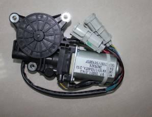 window motors/POWER WINDOW REGULATOR MOTORS FOR MAN TGA 81.28601.6143