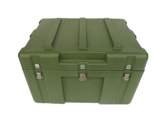 Plastic Waterproof Protection Hard Instrument Case