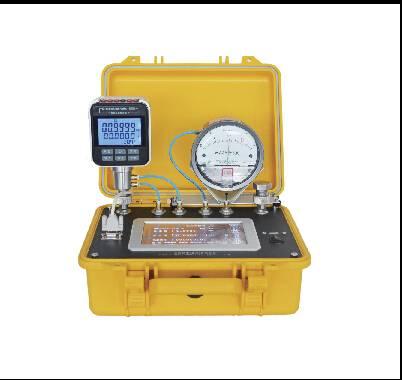 HS620 Automatic Pressure Calibrator