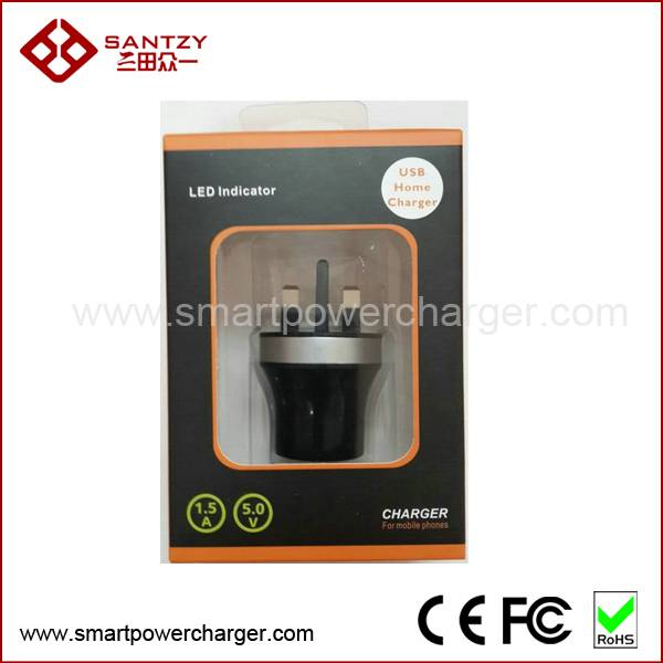 Best Selling  Universal Usb Charger Power