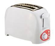 Dazhi 2 slice toaster 6001K