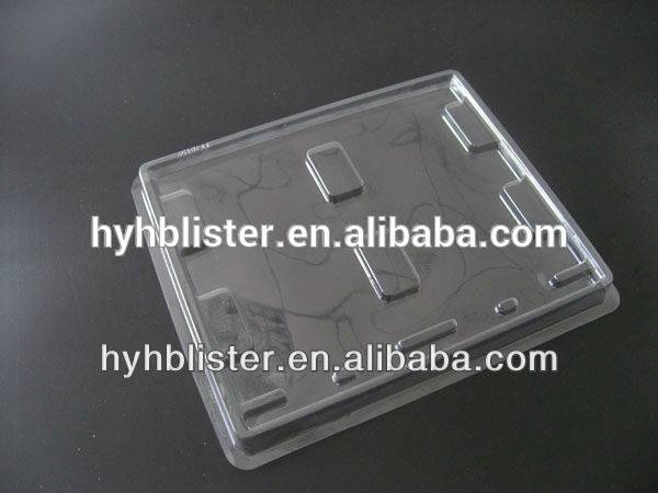 Custom plastic tray wholesale