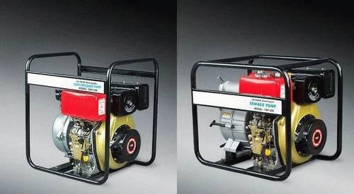 YDP   Series   Diesel Pump