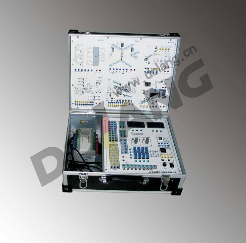 Didactique Educational Model Training Equipmnet, Laboratory PLC Training