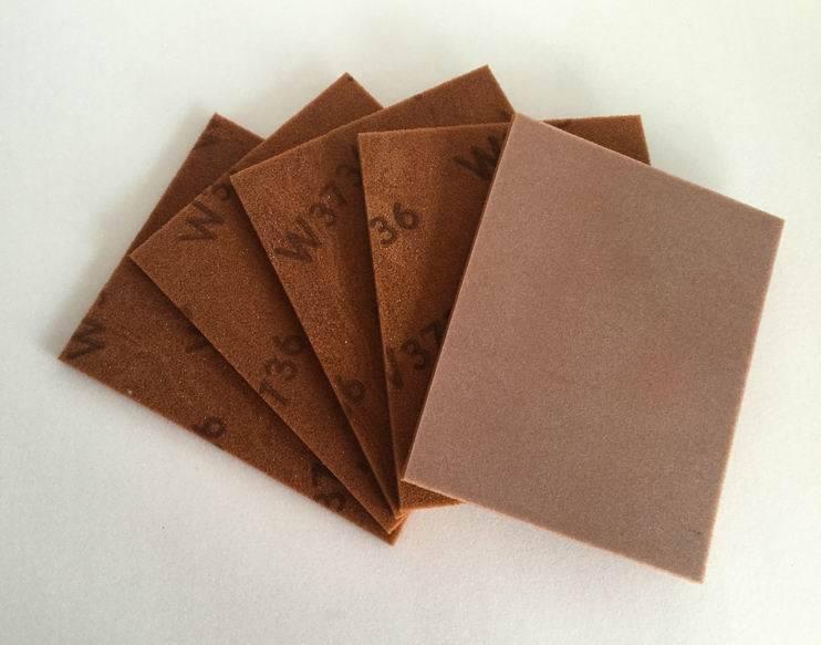 Sanding paper SSW37B-O  P-360
