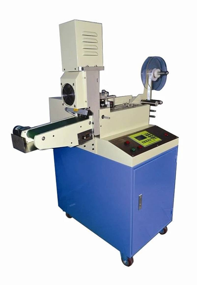Ultasonic Digital Label Cutter (ALC-203A)