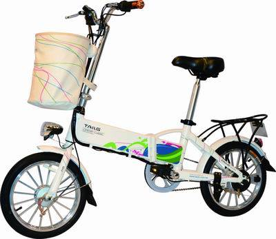 2inch hot sale folding electric bicycle hidden battery electric bike