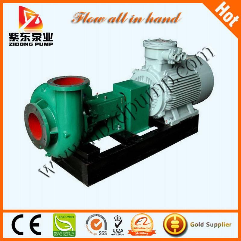 SB series centrifugal Sand Pump