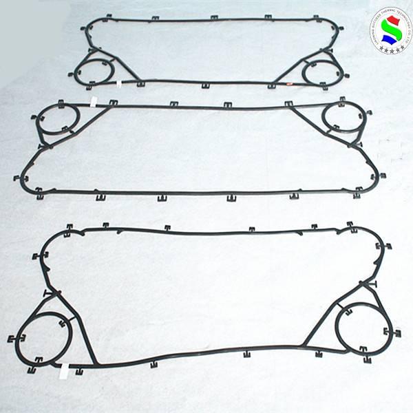 APV/ALFA LAVAL nbr/epdm plate heat exchanger gasket