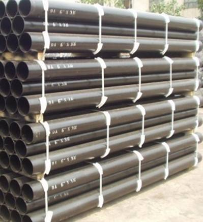 ASTM A888 Cast Iron Hubless Pipes