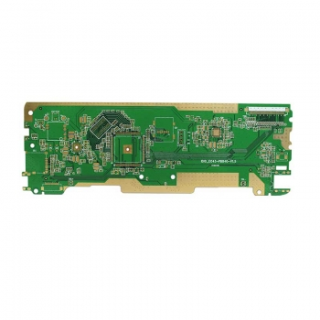 bluetooth speaker control pcb circuit board