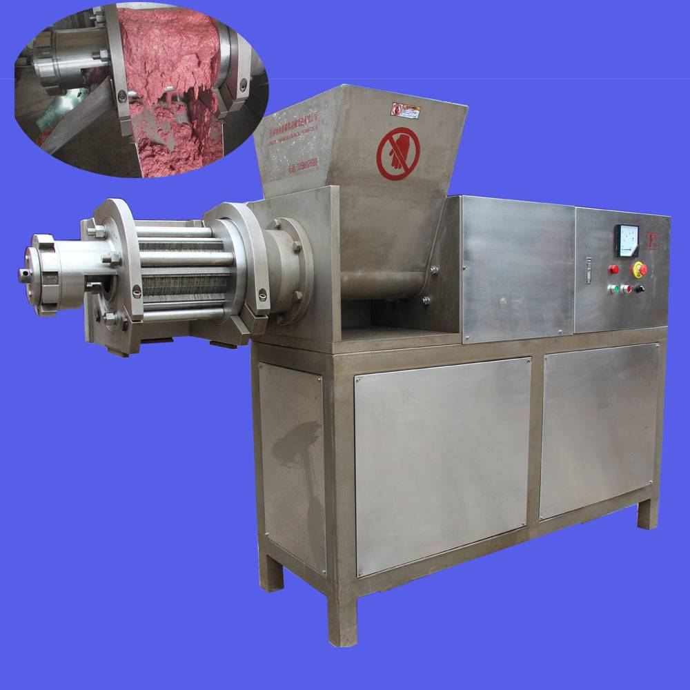 Jinan Tery stainless steel chicken deboner