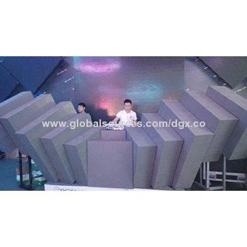Magic DJ booth amazing effect p5