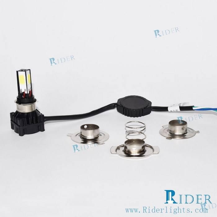 M4 Motorcycle LED headlight