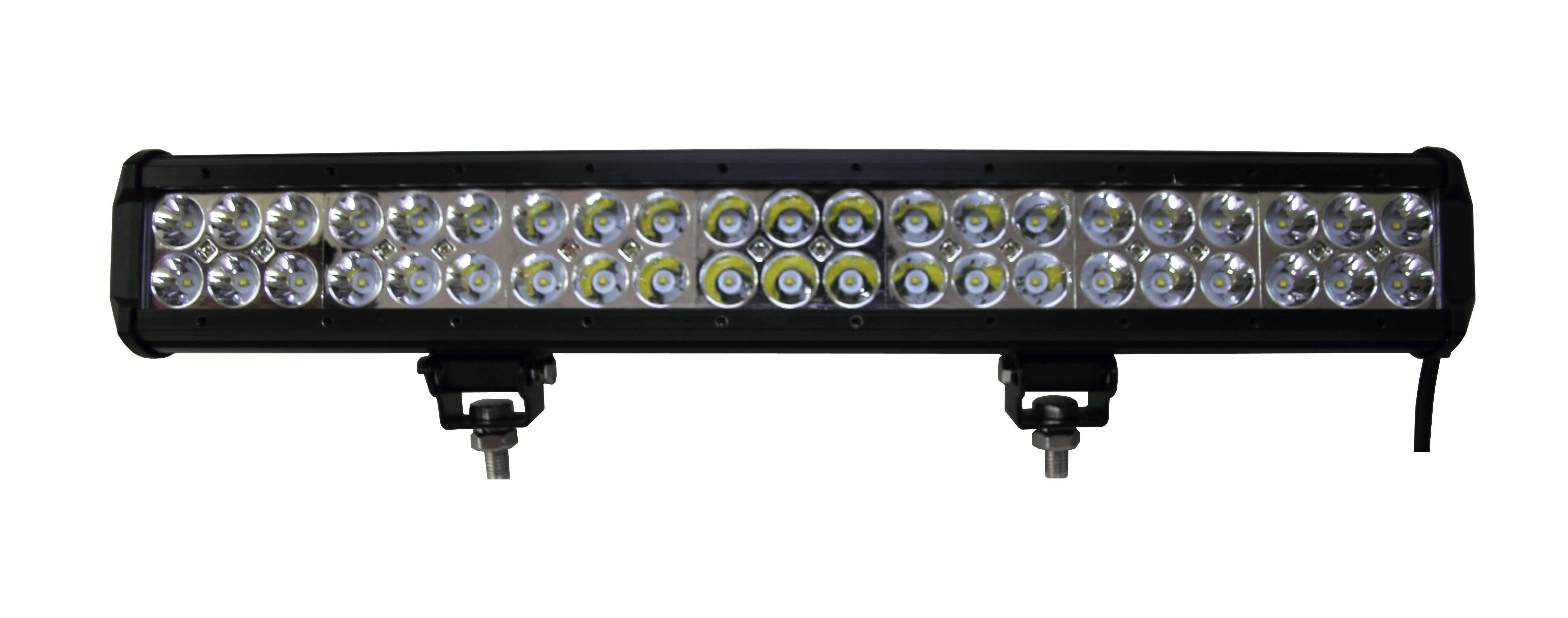 20 inch 126W CREE Comob Work Light Bar
