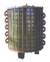 Glass-lined Plate type Condenser