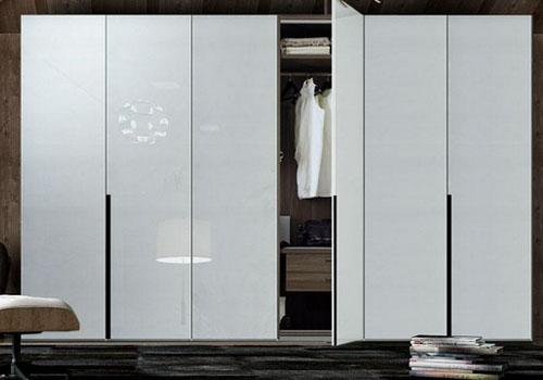 CE standard printed tempered sliding glass door