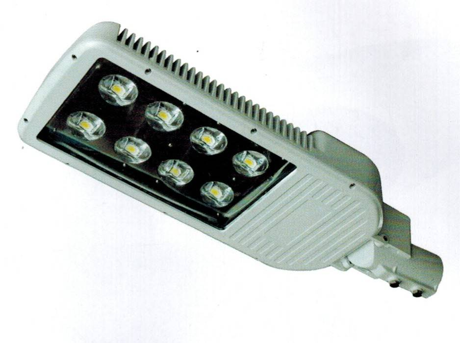 120w,high power,long lifespan LED street lamp,housing
