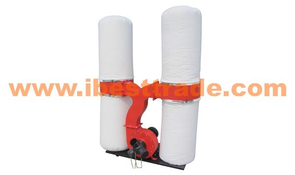 DC300S Dust Collector