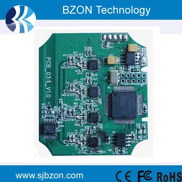 2.4G RFID Reader Module