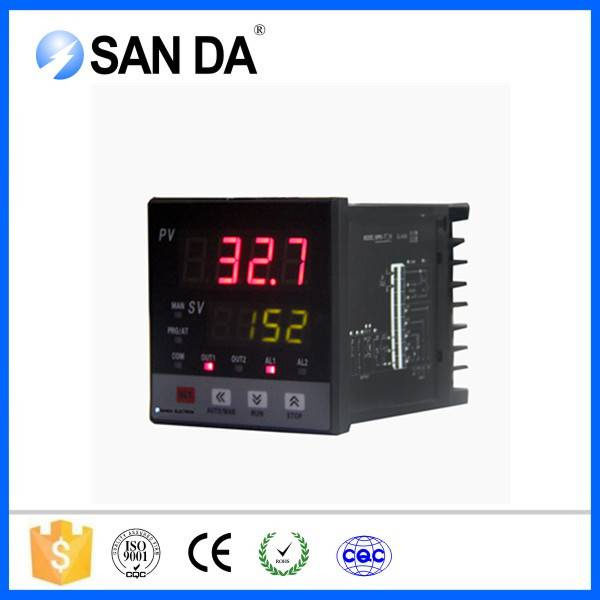 Digital Thermometer To 400 Degree Temperature Controller