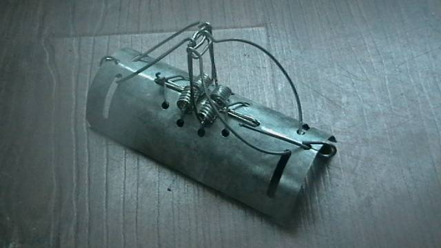 Tunnel Mole Trap For Sale