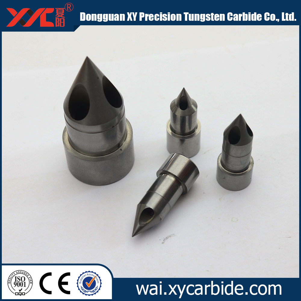 spray nozzle in hardmetal / tungsten carbide