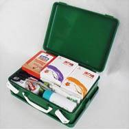Contractor Construction First Aid Kits