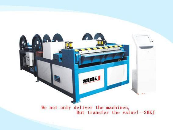 Automatic Line-3     SBAL-3