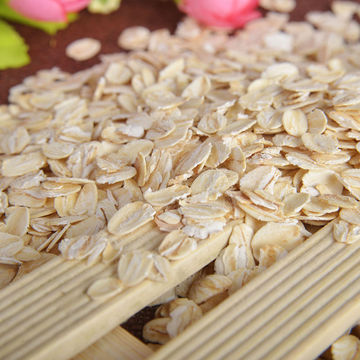 High Quality Oat Flakes / Rice Flakes / Corn Flakes /Rolled Oats