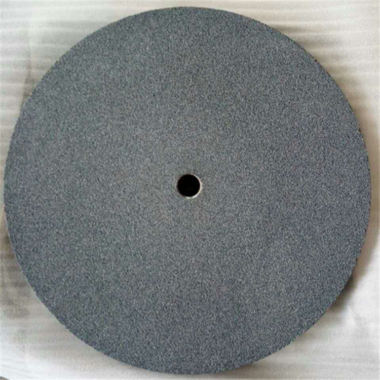 16 inch Aluminium Oxide Grinding Wheel for Surgical Instrument