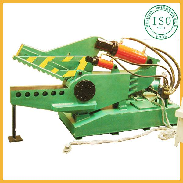 Q08-250 High Quality Alligator Shear