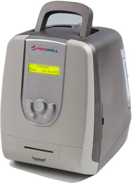 CPAP(Continuous Positive Airway Pressure) RVC820