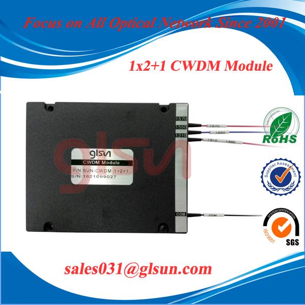 GLSUN CWDM Module