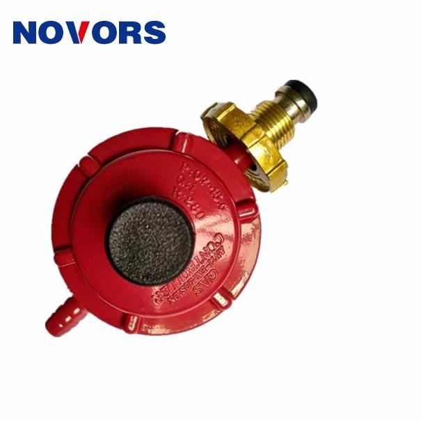 Safety regulator gas LPG HM803