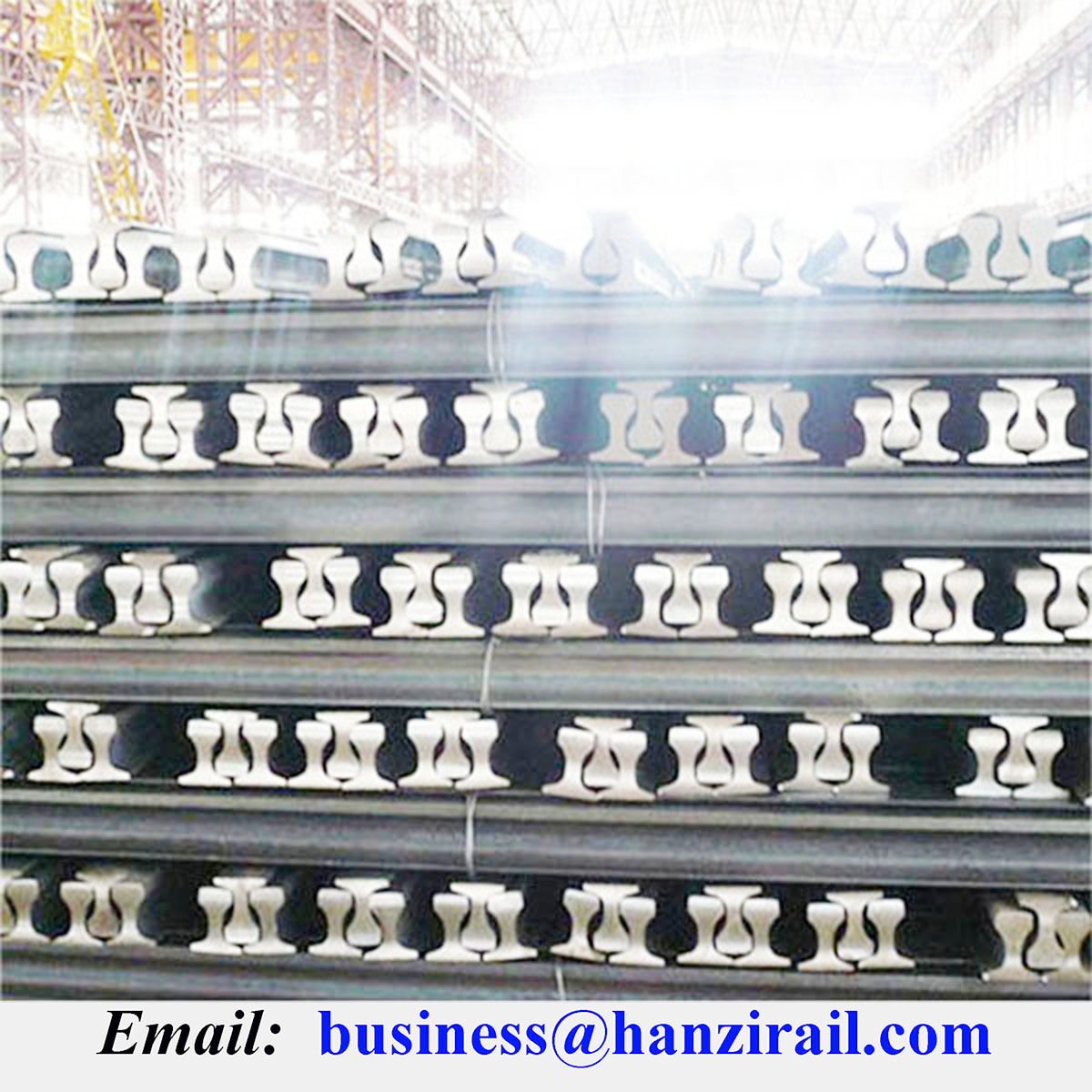 QU70 Steel Rail