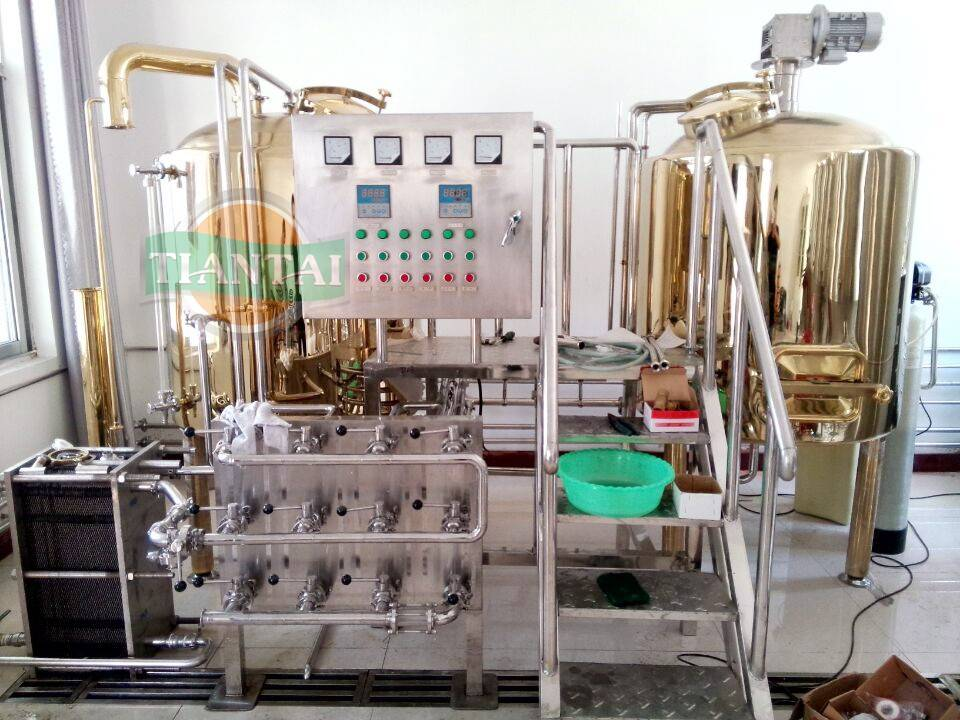 1000L pub beer equipment for craft beer