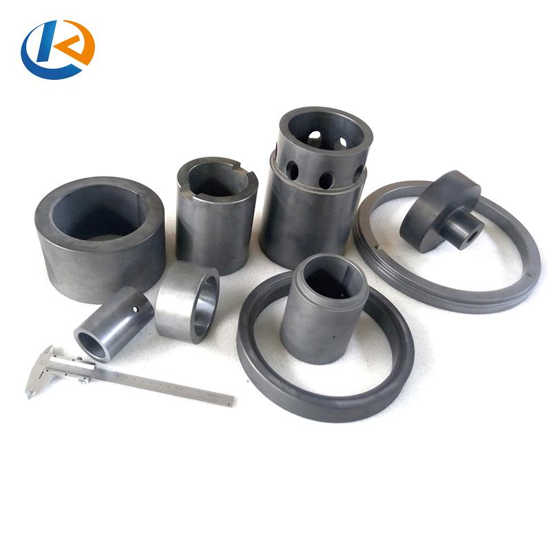 Silicon Carbide Seal Rings