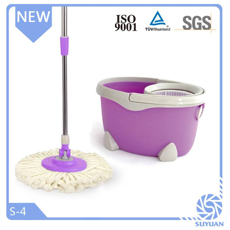 high quanlity easy cleaning mop pva mop