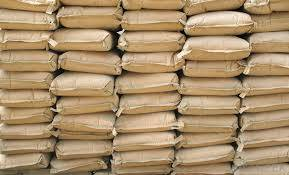 Portland Cement of Different Grades