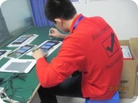 Pre Shipment Inspection (PSI)( Final Random Inspection FRI )