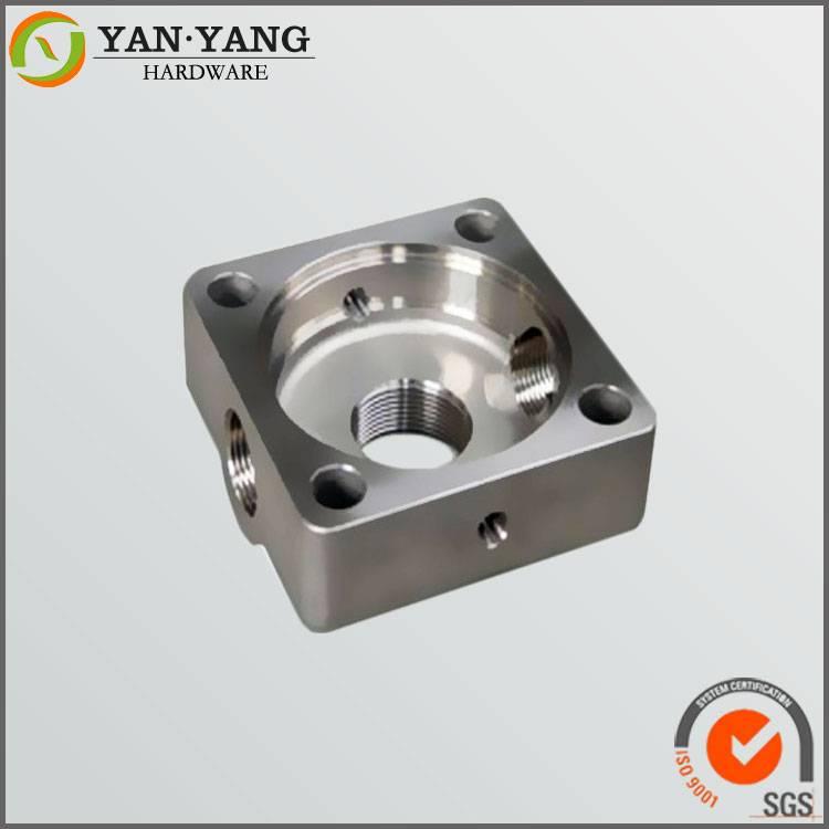 OEM aluminum hardware aluminum cnc frame