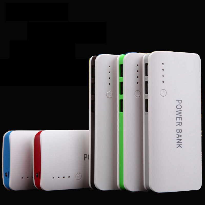3USB power bank 13000mah for mobilephone PW-PB071